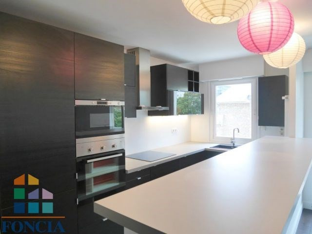 Sale apartment Suresnes 575 000€ - Picture 3