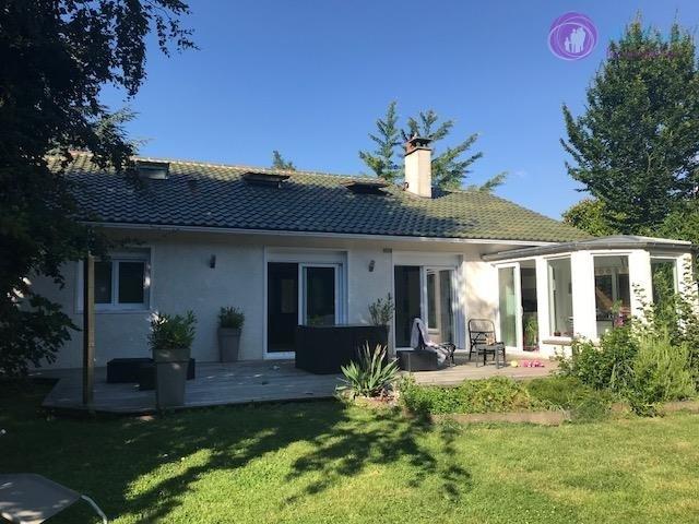 Sale house / villa Lesigny 504000€ - Picture 1