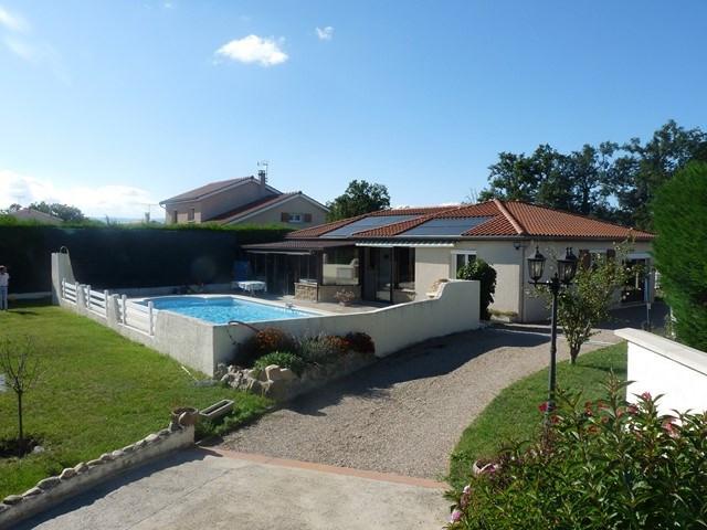 Venta  casa Montrond-les-bains 254000€ - Fotografía 1