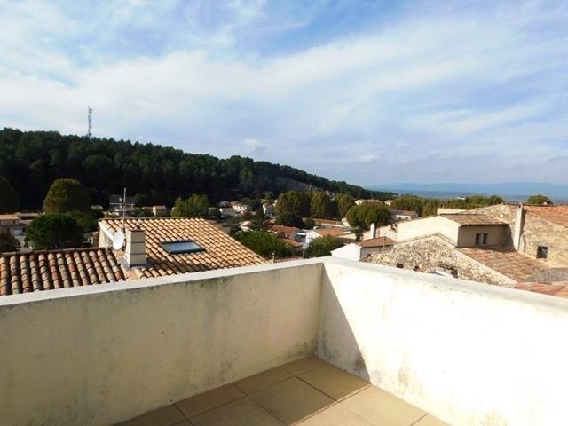 Producto de inversión  casa Meyrargues 227000€ - Fotografía 1