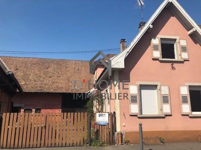 Vendita casa Oberhoffen-sur-moder 224700€ - Fotografia 12