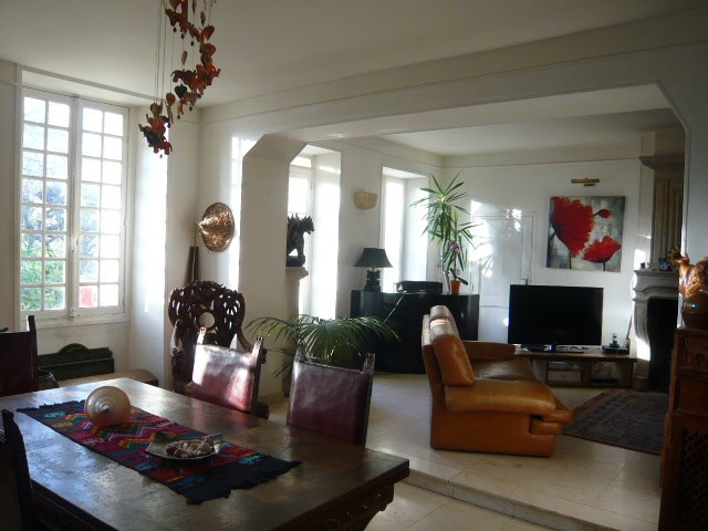 Vente maison / villa Etiolles 625 000€ - Photo 2