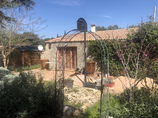 Deluxe sale house / villa Nimes 580000€ - Picture 10