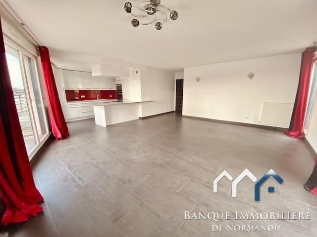 Deluxe sale apartment Caen 735 000€ - Picture 1