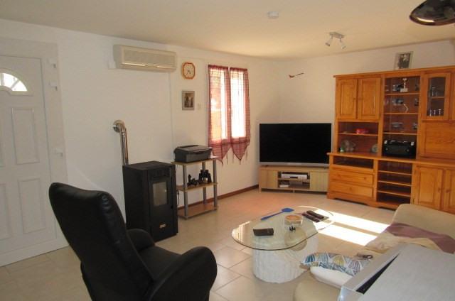 Sale house / villa Puy du lac 159000€ - Picture 3