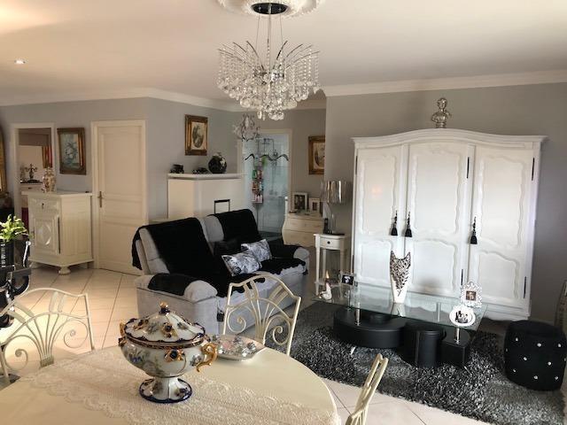 Sale house / villa Albi 276000€ - Picture 3