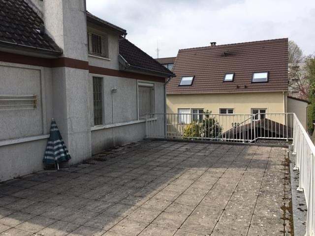 Vente maison / villa Marly le roi 880 000€ - Photo 5