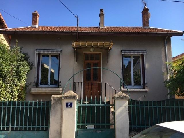 Vente maison / villa Vénissieux 240000€ - Photo 3