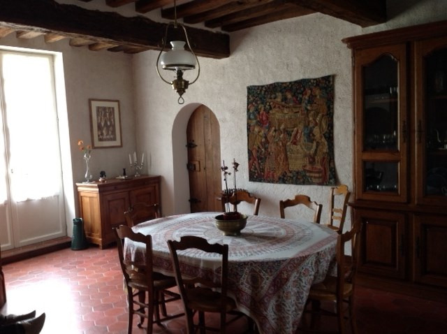 Sale house / villa Changis sur marne 620000€ - Picture 4