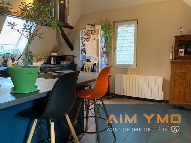 Vendita appartamento Wintzenheim 138500€ - Fotografia 4