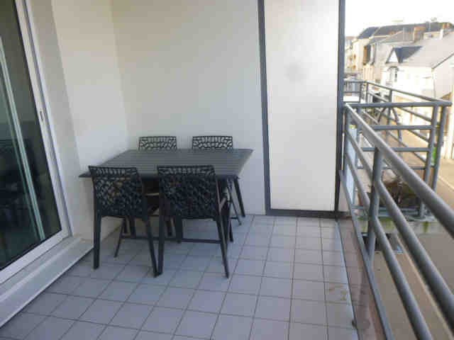 Location vacances appartement Pornichet 551€ - Photo 6