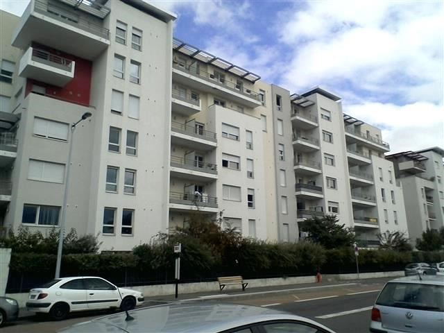 Location appartement Villefranche-sur-saône 649€ CC - Photo 9