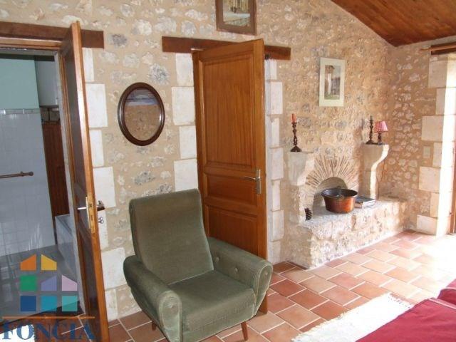 Venta  casa Saint-martin-des-combes 275000€ - Fotografía 6