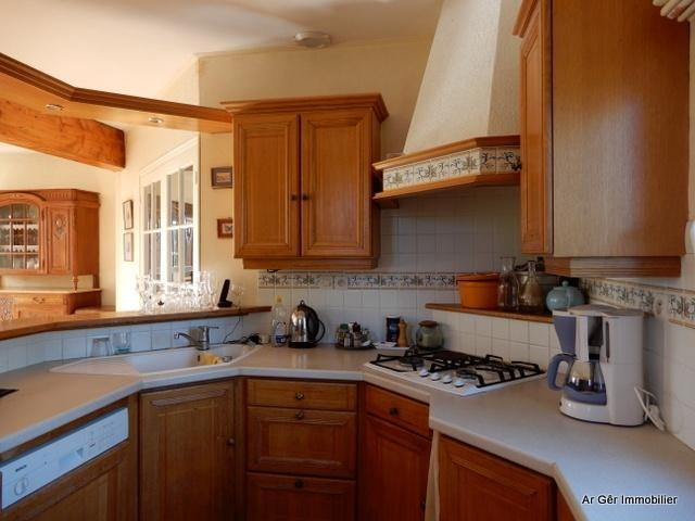 Vente maison / villa Plougasnou 254400€ - Photo 7
