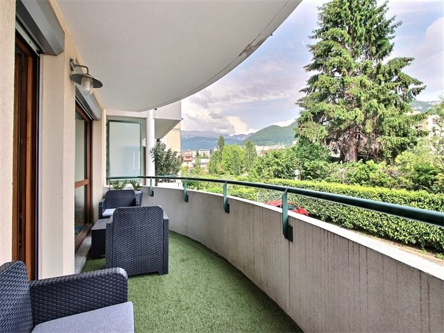 Vente appartement Annecy le vieux 285 000€ - Photo 3