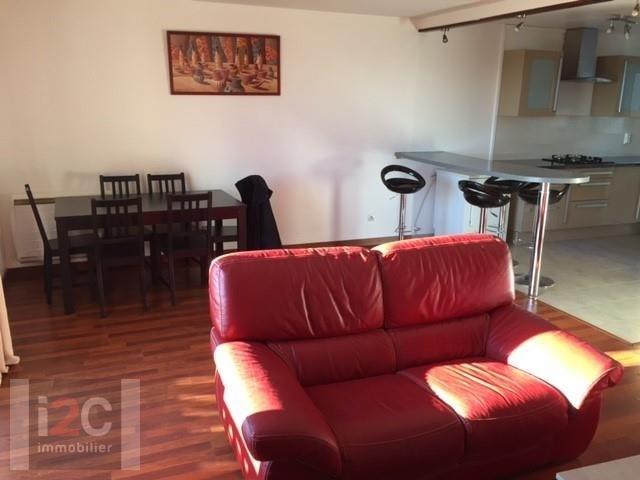 Venta  apartamento Thoiry 320000€ - Fotografía 3