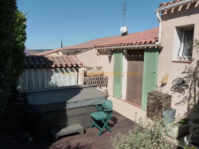 Vitalicio  casa Pertuis 48000€ - Fotografía 11