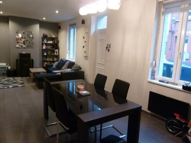 Vente maison / villa Bethune 129500€ - Photo 9