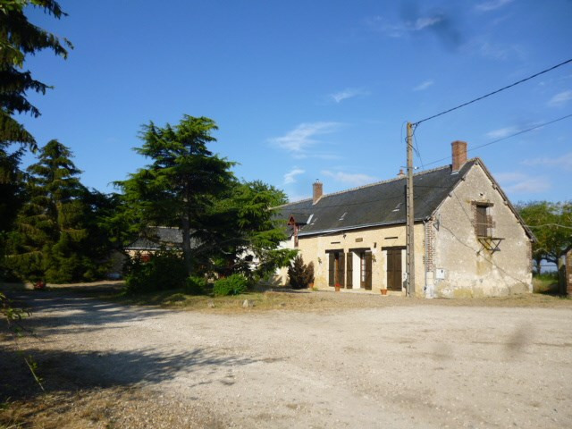 Sale house / villa Saint amand longpre 255050€ - Picture 1