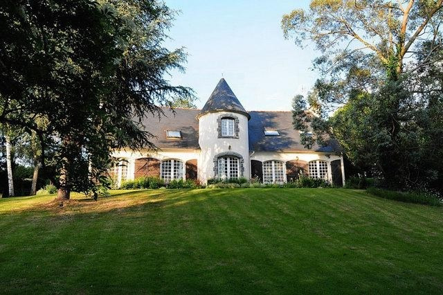 Vente maison / villa Carhaix plouguer 296326€ - Photo 3