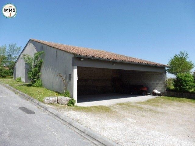 Deluxe sale house / villa Saint-dizant-du-gua 508800€ - Picture 12