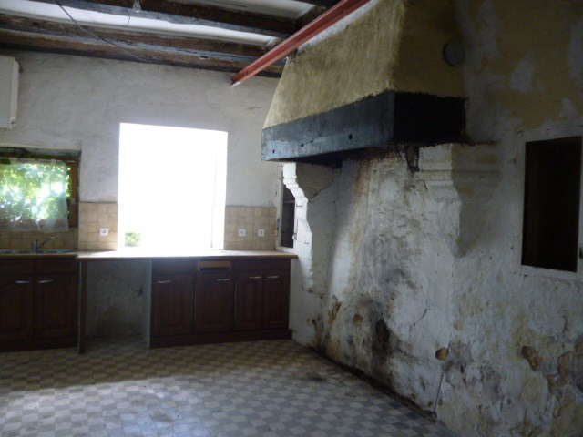 Vente maison / villa Lavardin 70 210€ - Photo 4