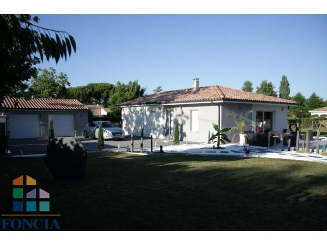 Vente maison / villa Lamonzie-saint-martin 352000€ - Photo 3