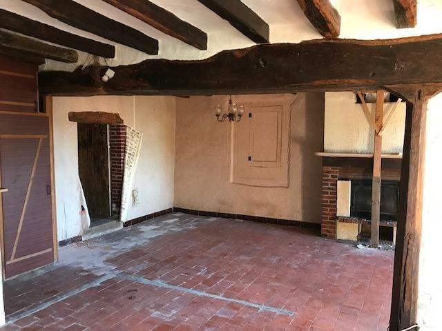 Sale house / villa Barlieu 19000€ - Picture 2