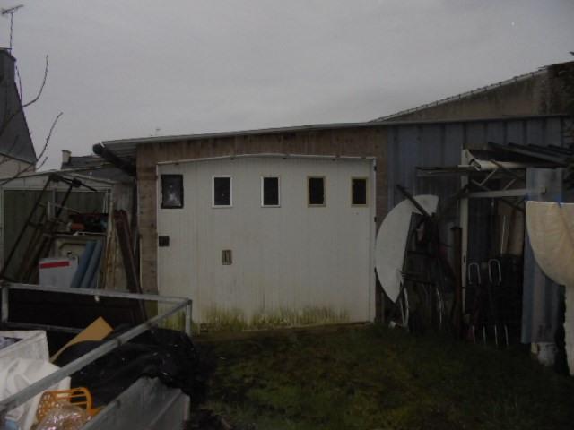Vente maison / villa Noyal muzillac 108000€ - Photo 8