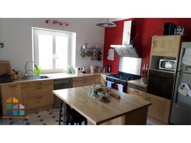 Venta  casa Lembras 399000€ - Fotografía 6