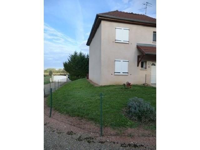 Location maison / villa Chatenoy en bresse 750€ CC - Photo 18