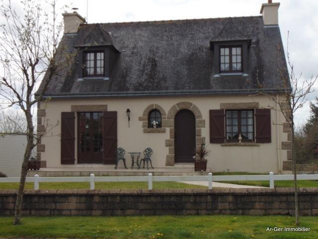 Sale house / villa Corlay 123050€ - Picture 1