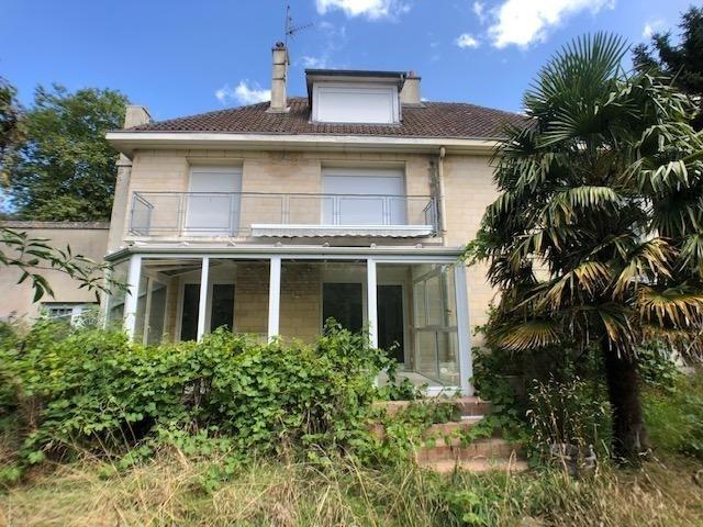 Vente maison / villa Caen 450000€ - Photo 1
