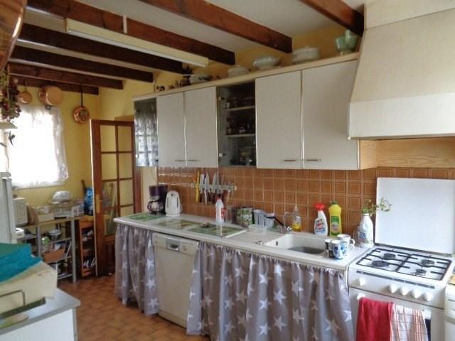 Vendita casa Lithaire 118000€ - Fotografia 4
