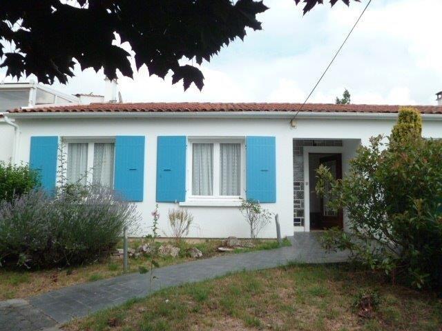 Produit d'investissement maison / villa Le chateau d'oleron 394000€ - Photo 2