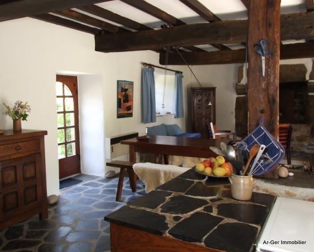 Vente maison / villa Guimaec 233200€ - Photo 6