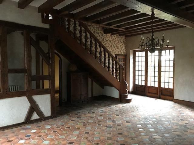 Sale house / villa Aubigny sur nere 100000€ - Picture 10