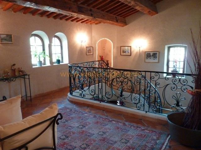 Vitalicio  casa Jouques 525000€ - Fotografía 11