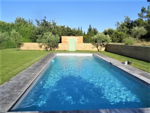 Vente de prestige maison / villa Aix en provence 770000€ - Photo 3
