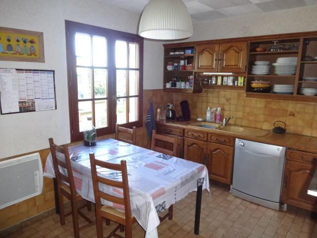 Sale house / villa Larra 269610€ - Picture 4