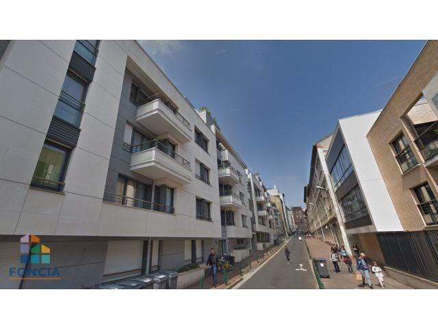 Location appartement Suresnes 1070€ CC - Photo 1