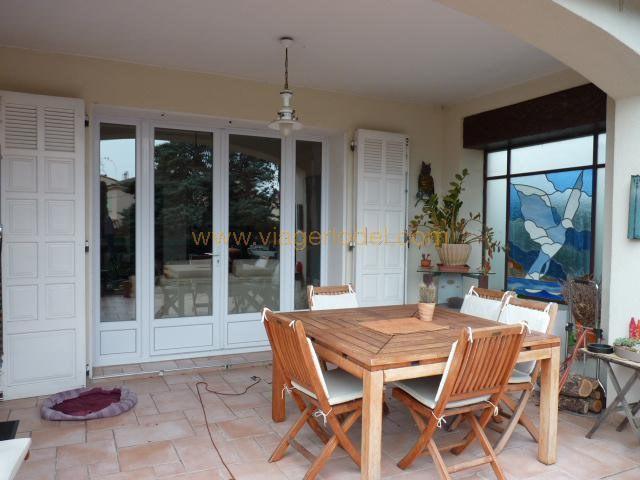 Lijfrente  huis La ciotat 260000€ - Foto 2