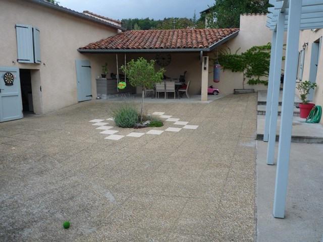 Verkoop  huis Trelins 239000€ - Foto 3