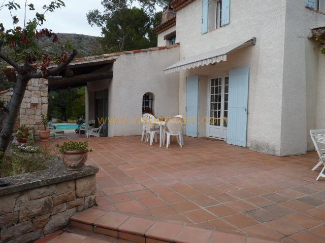 Life annuity house / villa Puyloubier 490 000€ - Picture 9