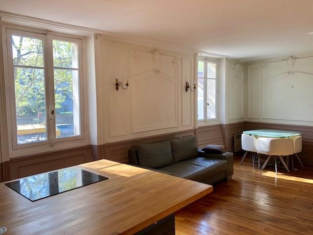 Revenda apartamento Paris 16ème 605000€ - Fotografia 1