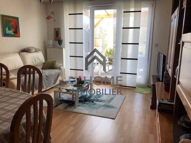 Vendita appartamento Schweighouse-sur-moder 256800€ - Fotografia 4