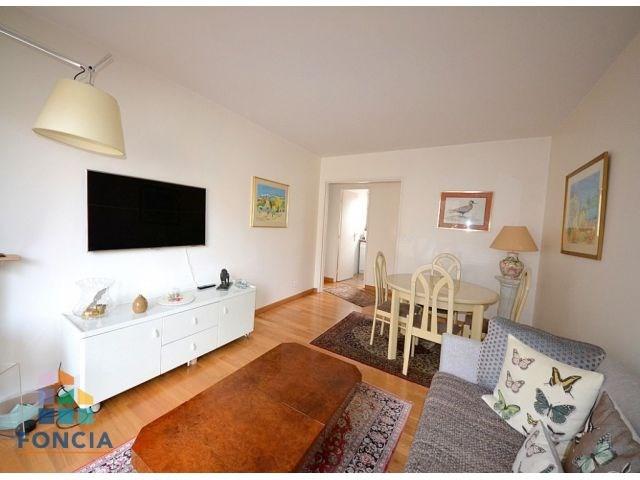 Sale apartment Suresnes 448000€ - Picture 3