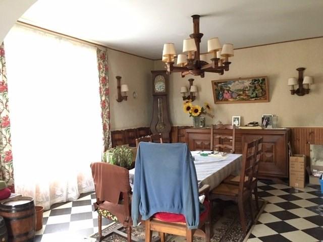 Vente maison / villa St sever de rustan 127800€ - Photo 6