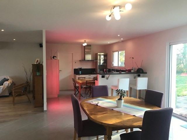 Vente maison / villa Ste flaive des loups 268250€ - Photo 2