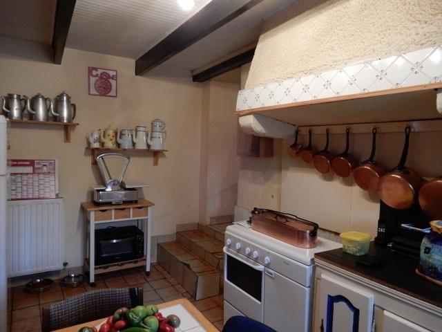 Vente maison / villa Garlan 208650€ - Photo 12